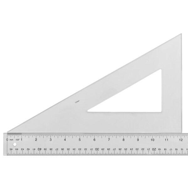 Wescott Triangle 30/60 12 in