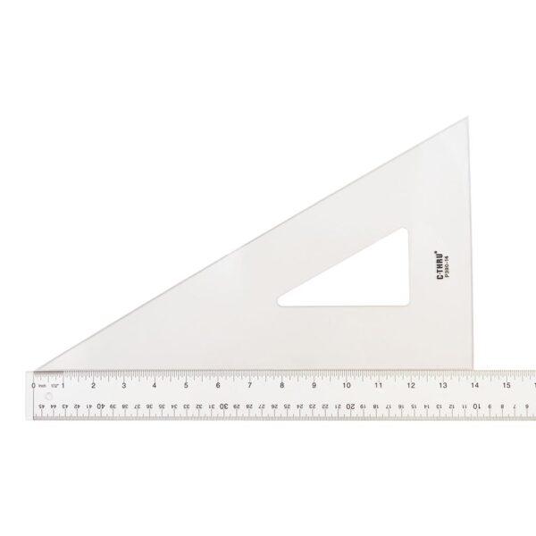 Wescott Triangle 30/60 14 in
