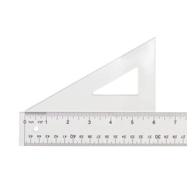 Wescott Triangle 30/60 6 in