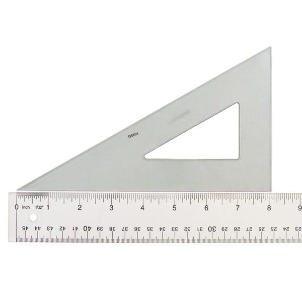 Wescott Triangle 30/60 8 in