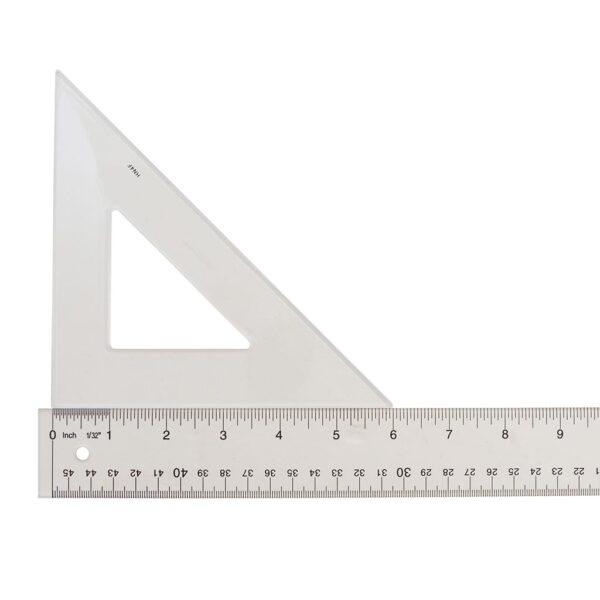 Wescott Triangle 45/90 6 in