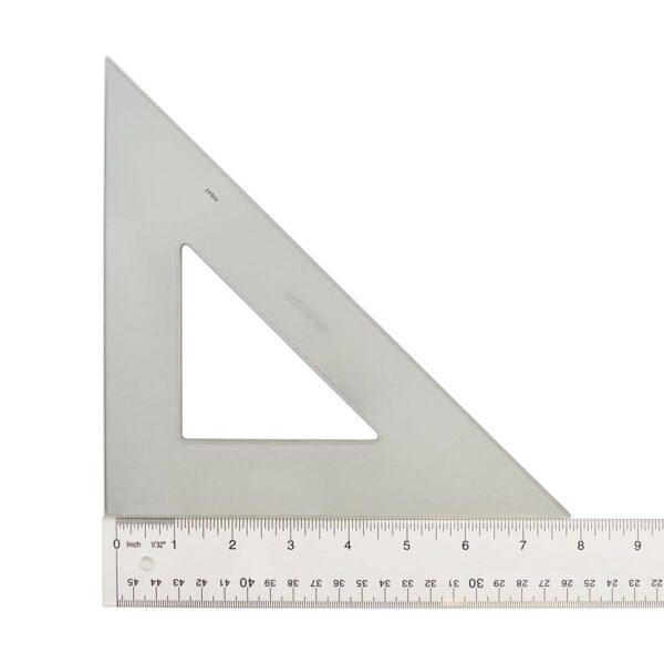 Wescott Triangle 45/90 8 in