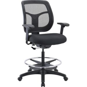 Raynor Apollo Drafting Chair Angle