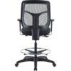 Raynor Apollo Drafting Chair Back