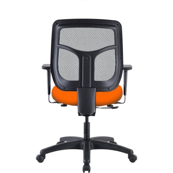 Raynor Mid-back Chair Back
