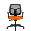 Raynor Mid-back Chair Front