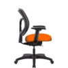 Raynor Mid-back Chair Side