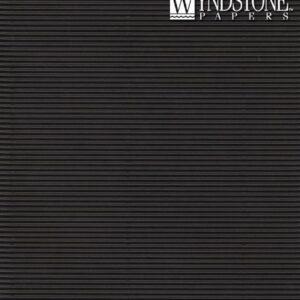 Black Ink Corrugated E-Flute Cover 78Lb Jet Black 29 X 40 In