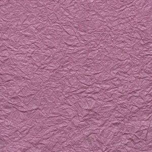 Black Ink Nepalese Metallic Momi Lokta - Purple 19 X 28 In