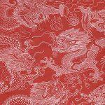 Dragon Beast Red