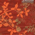 China Berry Red