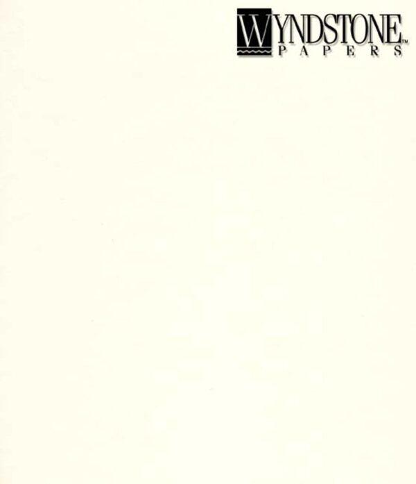Black Ink Vellum Tracing White Cover 40Lb 27 X 19.5