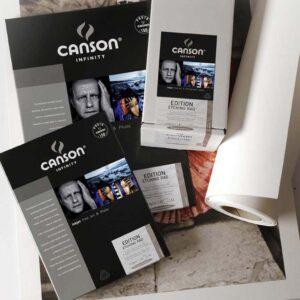 Canson Infinity Edition Rag