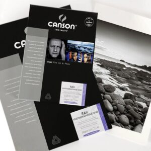 Canson Infinity Photographique Duo Paper