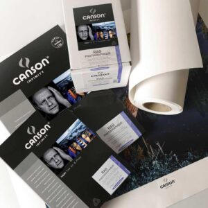 Canson Infinity Photographique Rag Paper