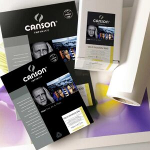 Canson Infinity Velin Museum Paper