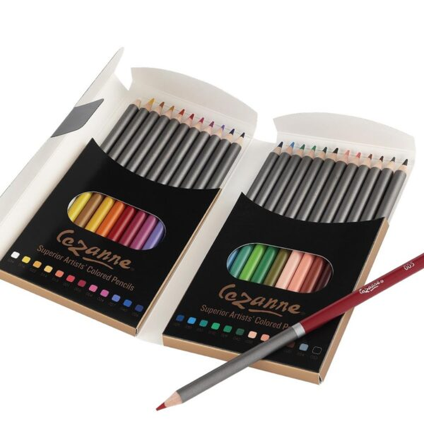 Cezanne Colored Pencil Set of 12