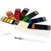 Creative Mark Fan Pan Watercolor Set 42 Content
