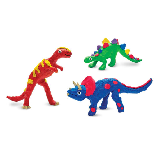 Creativity for Kids Create Dinosaurs Demo