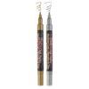 Decocolor Bistro Chalk Marker Primary Set Metallic 2pc