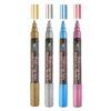 Decocolor Bistro Chalk Marker Primary Set Metallic