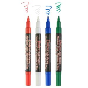 Decocolor Bistro Chalk Marker Primary Set