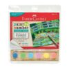 Faber Castell Paint by Number Japanese Foot Bridge