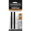 Generals Compressed Charcoal 2 Pk