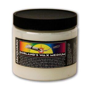 Jacquard Dorland's Wax Medium