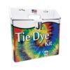 Jacquard Tie Dye Kit Deluxe