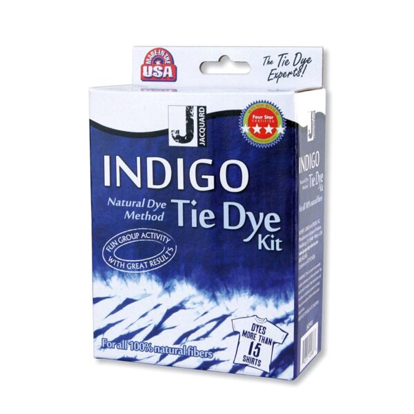 Jacquard Tie Dye Kit Indigo