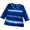 Jacquard Tie Dye Kit Indigo Demo
