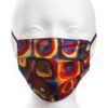 Jerrys Art Masks Kadansky Demo