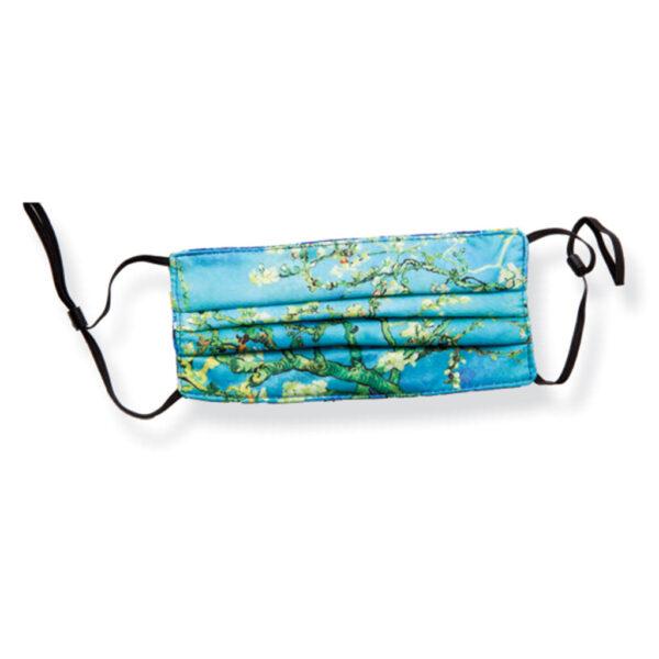 Jerrys Art Masks Monet Water Lillies