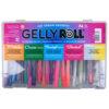 Sakura Gelly Roll Assorted Set 74