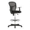 Studio Design Riviera Drafting Chair Back