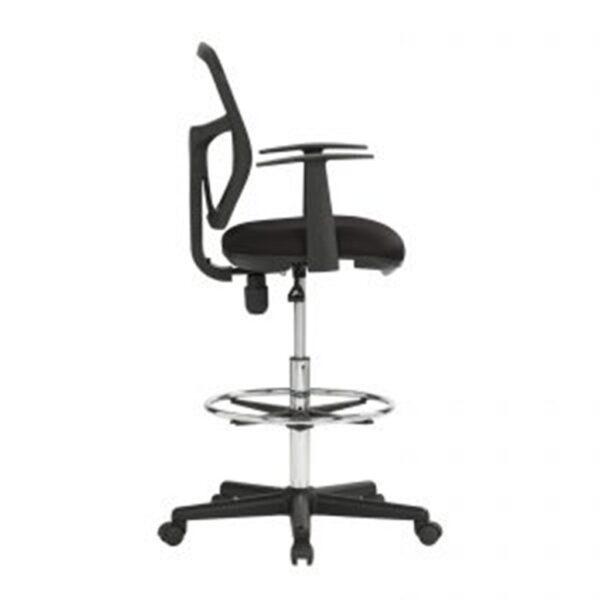 Studio Design Riviera Drafting Chair Profile