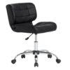 Studio Designs Black Crest Office Chair