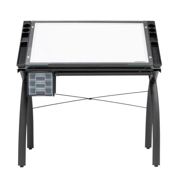 Studio Designs Futura Light Table Front