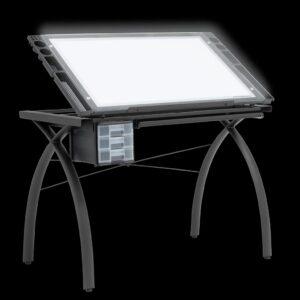 Studio Designs Futura Light Table Profile