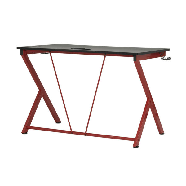 Studio Designs Quest Gaming Table Back