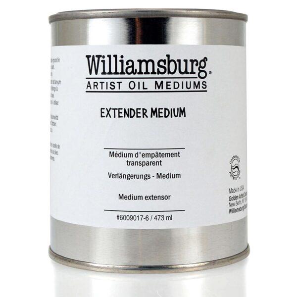Williamsburg Extender Medium