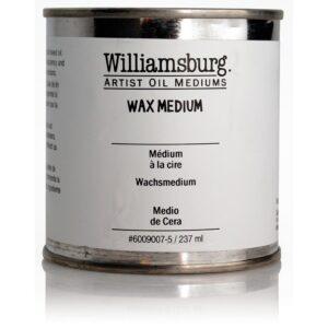 Williamsburg Wax Medium
