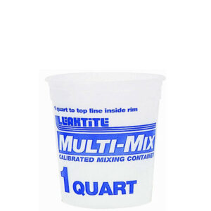 Art Alternatives Mulit Mix Tub 1 Quart