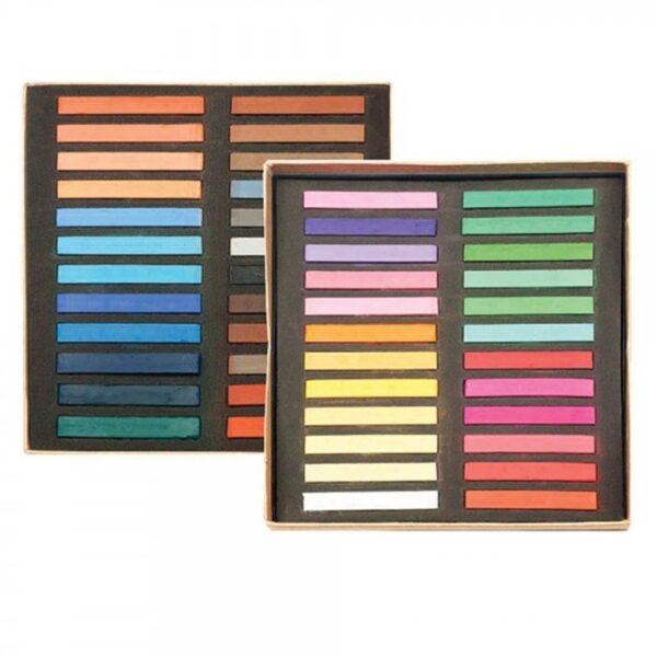 Charvin Painting Sticks Set of 48