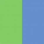 Duo Blue-Green