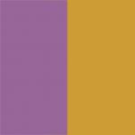 Duo Violet Brass