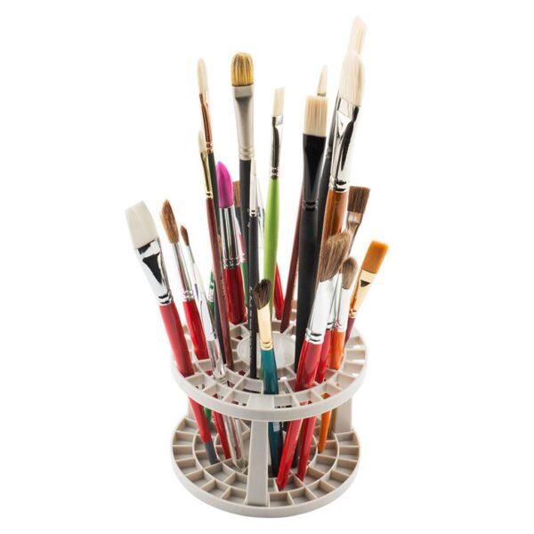 Creative Mark Brush Crate Angle