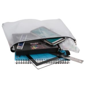 Creative Mark Mesh Zipper Bag Beauty