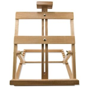 Symphony Bamboo Easel Vertical